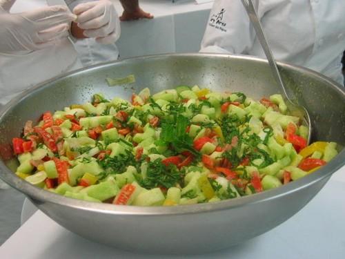 Salata al-Khudra